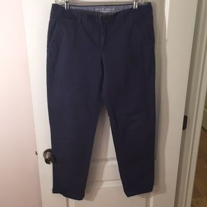 Banana Republic City Chinos